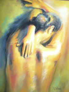 thérapie psycho corporelle Lyon, retrouvez confiance en vous grâce à la thérapie en relation d'aide par le toucher-Nadège ARNAUD