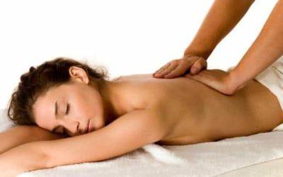Les bienfaits du toucher et du massage bien-être reconnus par la science