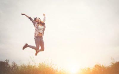 Conférence 5 Mars : Apprendre à s'aimer pour sortir de l'oubli de soi